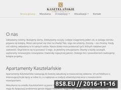 Miniaturka domeny kasztelanskie.eu
