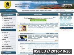 Miniaturka domeny www.kaszubiak.pl