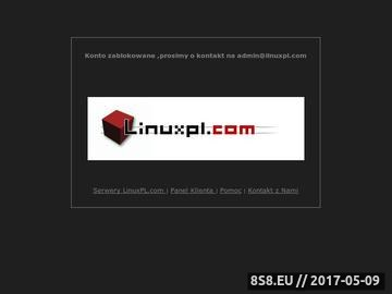 Zrzut strony Katalog Jarmi - najlepsze polskie strony