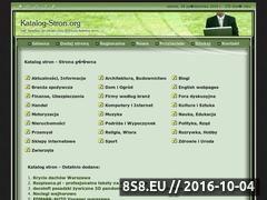 Miniaturka domeny katalog-stron.org