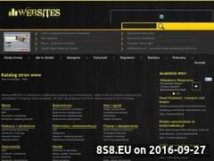 Miniaturka katalog-websites.eu (Katalog stron SEO)