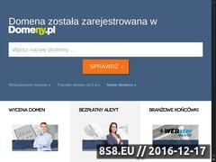 Miniaturka domeny www.katalog-www-top10.pl