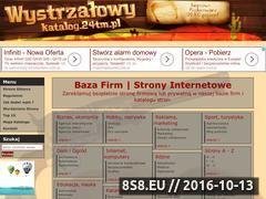 Miniaturka domeny www.katalog.24tm.pl