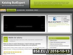 Miniaturka domeny www.katalog.bud-expert.com.pl
