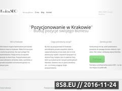 Miniaturka domeny katalog.krakowseo.pl