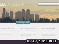 Miniaturka domeny katalog.wroclawseo.pl