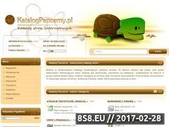 Miniaturka domeny katalogpancerny.pl