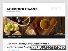 Miniaturka domeny katalogtestowy.wordpress.com