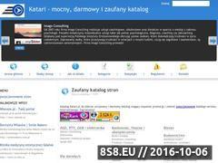 Miniaturka domeny katari.pl