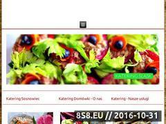 Miniaturka domeny katering.slask.pl