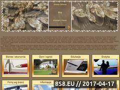 Miniaturka domeny www.kateway.pl