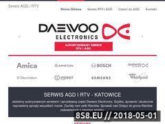Miniaturka katowiceagd.pl (Naprawa AGD Katowice)
