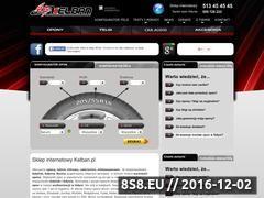 Miniaturka domeny www.kelban.pl