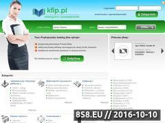 Miniaturka domeny kfip.pl