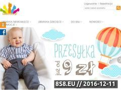 Miniaturka domeny kiddostate.pl