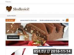 Miniaturka domeny kidomania.pl
