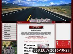 Miniaturka domeny kierowca-do-wynajecia.pl.tl