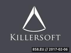 Miniaturka domeny killersoft.pl