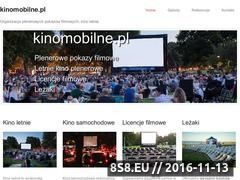 Miniaturka domeny kinomobilne.pl