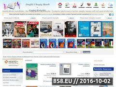 Miniaturka kioskonline.nextore.pl (Gazety, eBooki i AudioBooki)