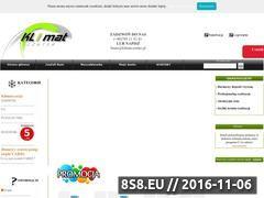 Miniaturka domeny klimat-center.pl