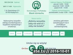Miniaturka domeny www.klimkiewicz.net.pl