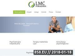 Miniaturka domeny klinika-lmc.pl
