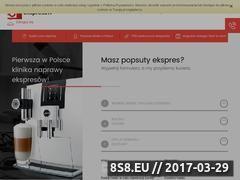 Miniaturka Klinika Ekspresów (klinikaekspresow.pl)