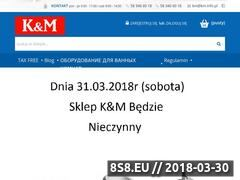Miniaturka domeny www.km.info.pl