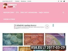 Miniaturka kobiecylajf.pl (Portal dla kobiet)