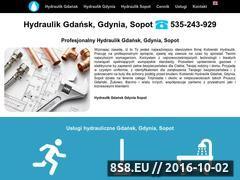 Miniaturka domeny www.kobierskihydraulik.pl