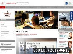 Miniaturka domeny www.kobrasecurity.pl