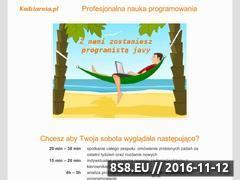 Miniaturka domeny kodziarnia.pl