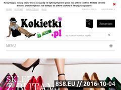 Miniaturka domeny kokietki.pl