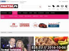 Miniaturka domeny www.koktajl24.pl
