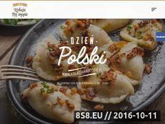 Miniaturka Wydarzenie kulturalno-kulinarno-rozrywkowe (kolacjanawyspie.pl)