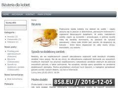 Miniaturka domeny www.kolczyki.org.pl