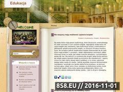Miniaturka domeny www.kolegium-tpd.edu.pl