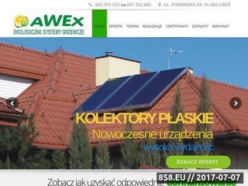 Zrzut strony Pompy ciepła Łódź - pompy-ciepla-lodz