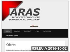 Miniaturka domeny kolkidostyropianu.pl