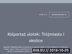 Miniaturka domeny www.kolportaztrojmiasto.pl