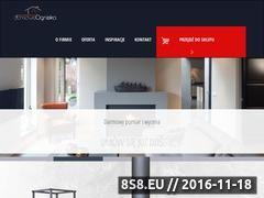 Miniaturka Usługi w budowie kominków (kominki-rybnik.pl)