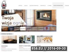 Miniaturka domeny www.komo.pl
