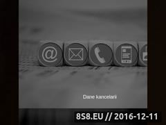Miniaturka domeny komornik-krakow.com