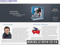 Miniaturka KOMPRESORTECHNIK kompresory (www.kompresortechnik.pl)