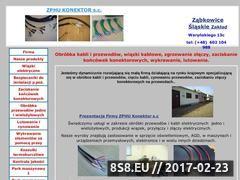 Miniaturka domeny konektor-sc.pl