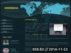 Miniaturka domeny konferencje-spa.wrotapolski.pl