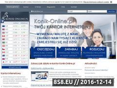 Miniaturka domeny konik-online.pl