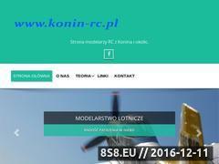 Miniaturka domeny konin-rc.prv.pl