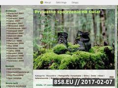 Miniaturka domeny konread.blox.pl
